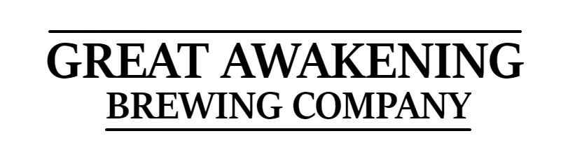 Great Awakening Brewing Company
