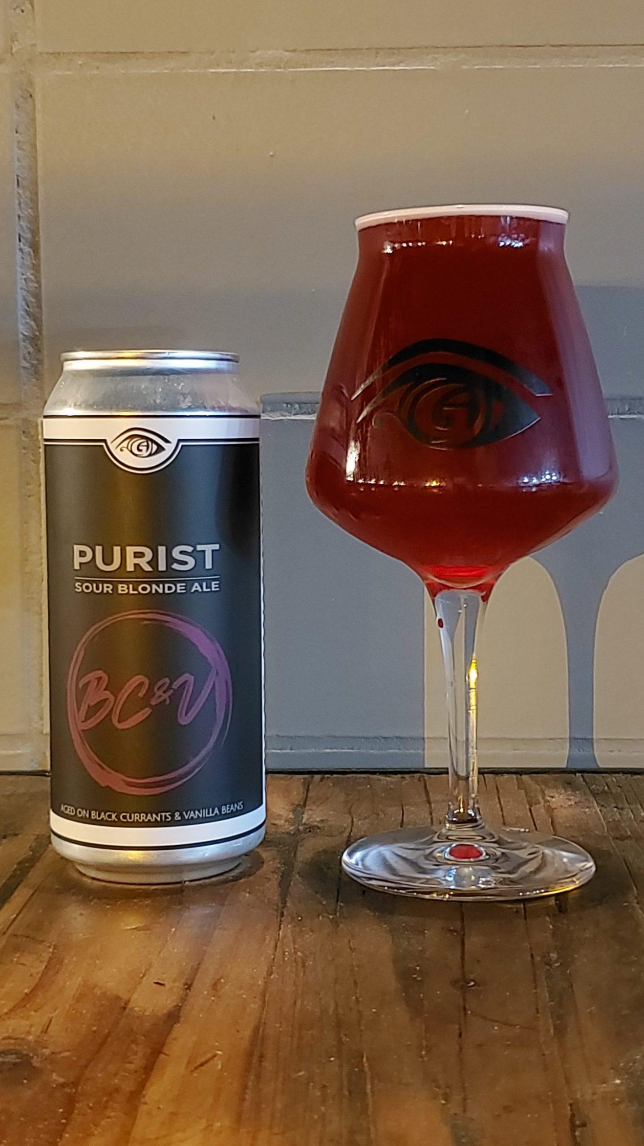 Purist BCV & Teku 3.0