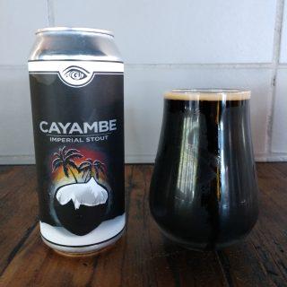 Cayambe