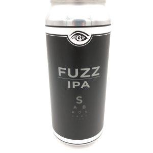 Fuzz IPA Can