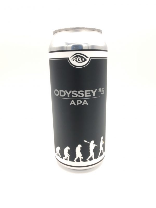 Odyssey #5