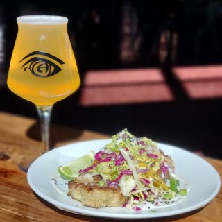 Great Awakening Brewing Company Food and Beer