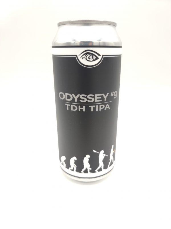 Westfields Great Awakening Brewing TIPA 10.0%