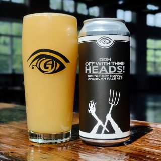 DDH Off With Their Heads!