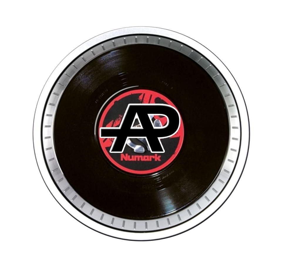DJ AP Music at Great Awakening Brewing Company