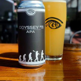 Odyssey #11