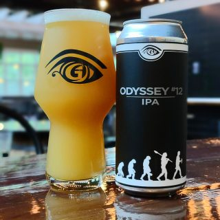 Odyssey #12