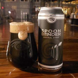 Spoon Bender (Nitro)
