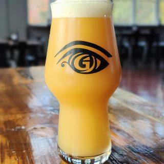 Great Awakening Brewing Company Depth Perception IPA Craft Beer in Westfield