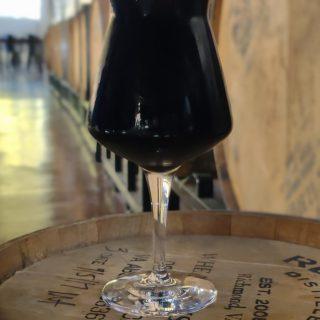 Great Awakening Brewing Company Neat Vines Blen Craft Beer in Westfield